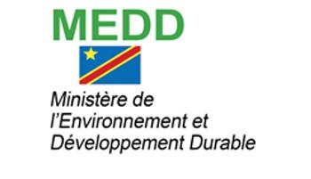 MEDD Ministère de Environnement et Développement Durable