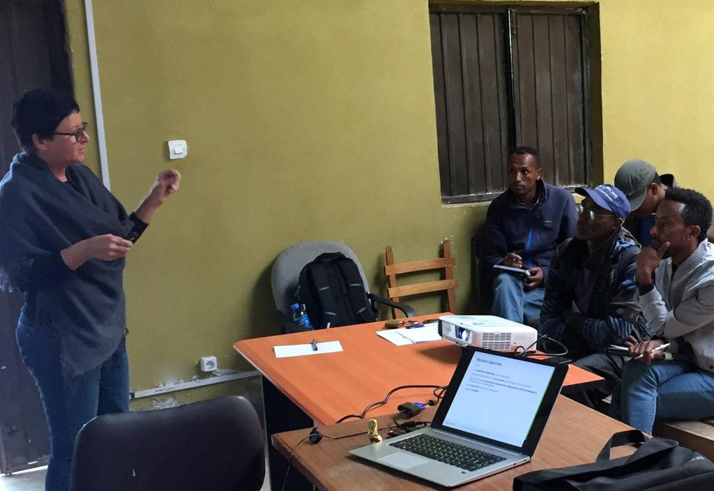 HR Entwicklung - Training & Coaching