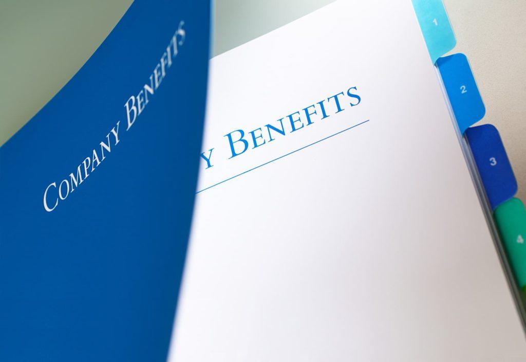 hr international consulting - Compensation & Benefits